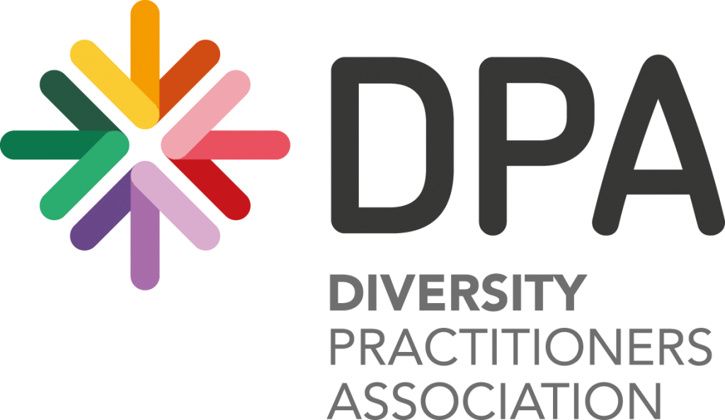 Rocket Woman is a member of the Diversity Pracitioners Association